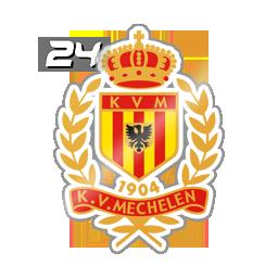 Calendario U21.Belgica Kv Mechelen U21 Resultados Calendario Tablas
