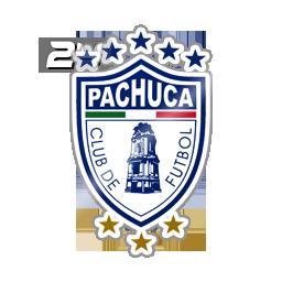 ... Pachuca CF - Resultados, calendario, tablas, estadísticas - Futbol24