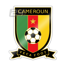 Cameroon (W)